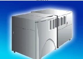 日本网屏5055激光照排机